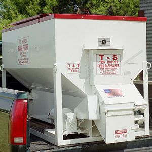 T & S Manufacturing