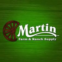 Martin Farm & Ranch Supply